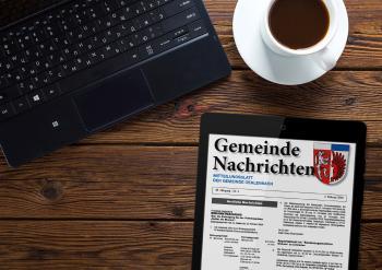 Gemeindeblatt Oerlenbach Amtliches Mitteilungsblatt der